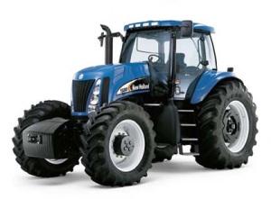 Sp vil fjerne formueskatt kun på traktorer